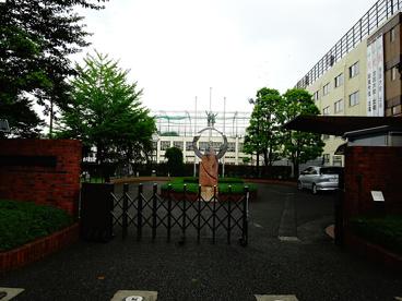 私立日本大学鶴ケ丘高校の画像1
