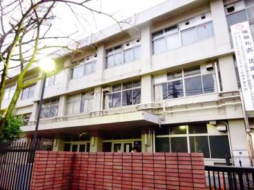 東京都立松原高等学校の画像1