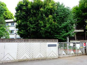 東京都立豊多摩高校の画像1