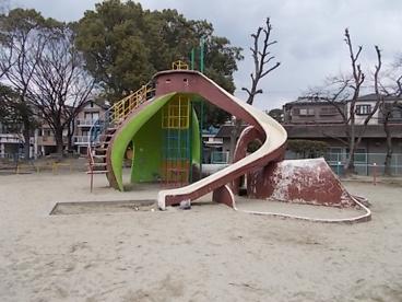 榎阪大池公園の画像2