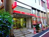 三菱東京UFJ銀行東松原支店