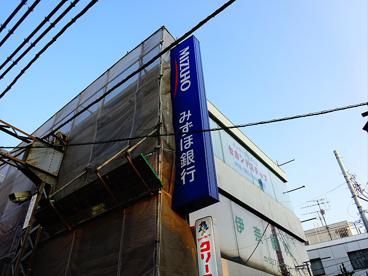 みずほ銀行東松原駅前出張所の画像1