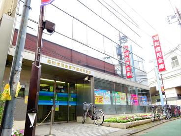 昭和信用金庫下高井戸支店の画像1