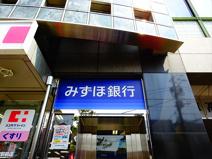 みずほ銀行永福町駅前出張所