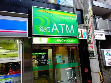 りそな銀行浜田山出張所の画像1