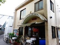 西永福駅前交番
