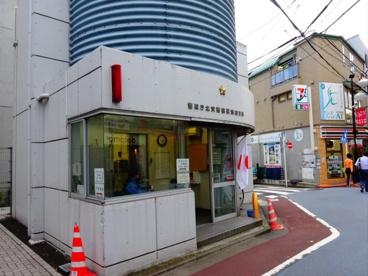 赤松交番の画像1