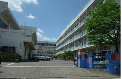 川越市立高階北小学校の画像1