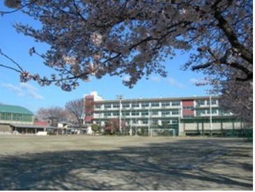 川越市立高階中学校の画像1