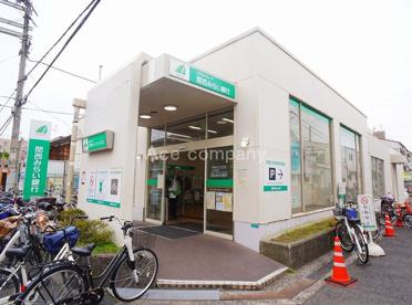 関西みらい銀行長吉支店の画像1