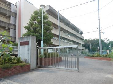 吹田市立 佐井寺小学校の画像3