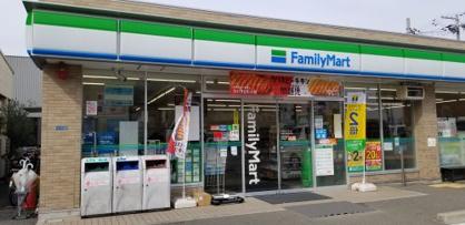 ファミリーマート 吹田千里丘北店の画像1