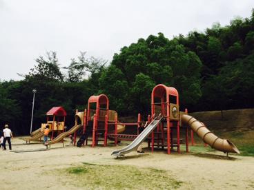 いなり山児童遊戯場の画像3