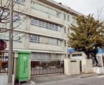 川崎市立渡田中学校