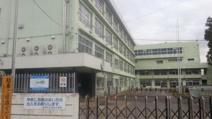 【厚木市】清水小学校