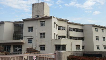 【厚木市】森の里小学校の画像
