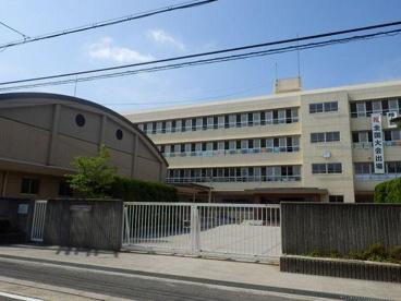 茨木市立西陵中学校の画像1