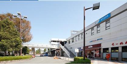 【厚木市】愛甲石田駅の画像1