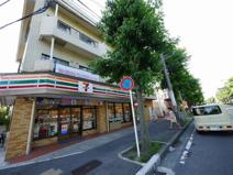セブンイレブン横浜栄本郷台北店