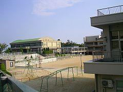 宝塚市立 長尾小学校の画像1