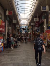 十条銀座商店街の画像2
