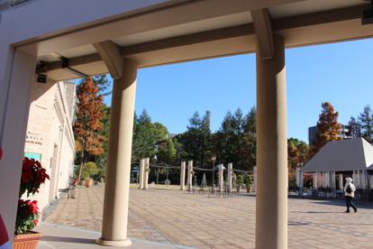 久屋大通庭園フラリエの画像2