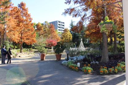 久屋大通庭園フラリエの画像3
