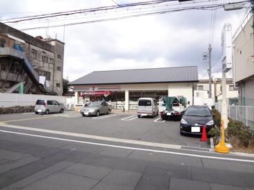 セブンイレブン 西野八幡田町店の画像1