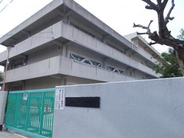吹田市立 豊津西中学校の画像2