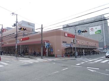 関西スーパー江坂店の画像1