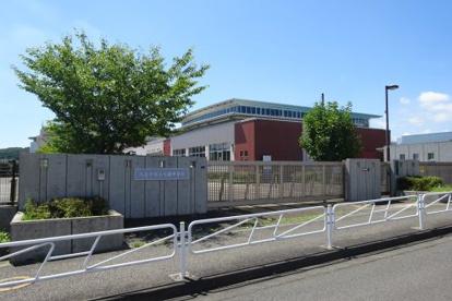 八王子市立七国中学校の画像3
