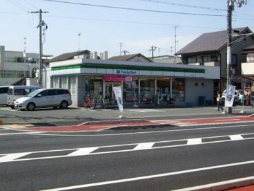 ファミリーマート近松店の画像1