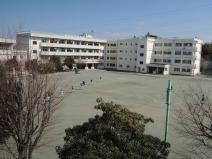 南成瀬中学校