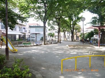 板橋区立 山中児童遊園の画像4