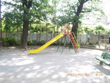 板橋区立 山中児童遊園の画像5