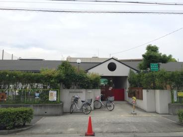 芦屋市立保育所新浜保育所の画像4