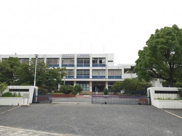 兵庫県立芦屋国際中等教育学校の画像1