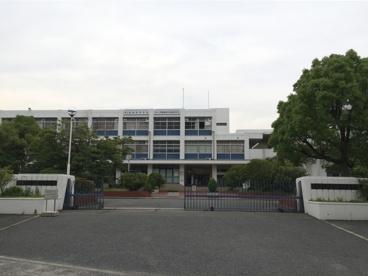 兵庫県立芦屋国際中等教育学校の画像3