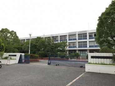 兵庫県立国際高等学校の画像1