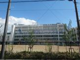 建国小学校