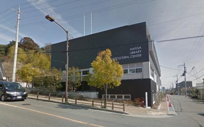 箕面市立小野原図書館の画像1