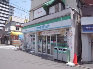 ファミリーマート・牛田関屋駅前店の画像2