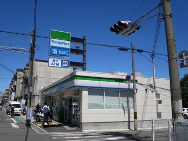 ファミリーマート竜田通1店の画像1