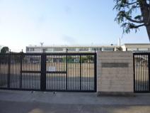 立川市立第四中学校
