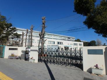 川崎市立 富士見台小学校の画像1