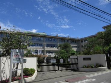 川崎市立宮前平中学校の画像1