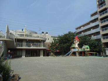 宮崎台幼稚園の画像1