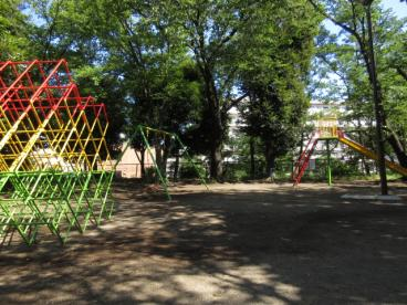 宮崎第一公園の画像2