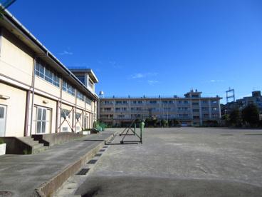 川崎市立 鷺沼小学校の画像1