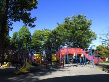 鷺沼公園の画像1